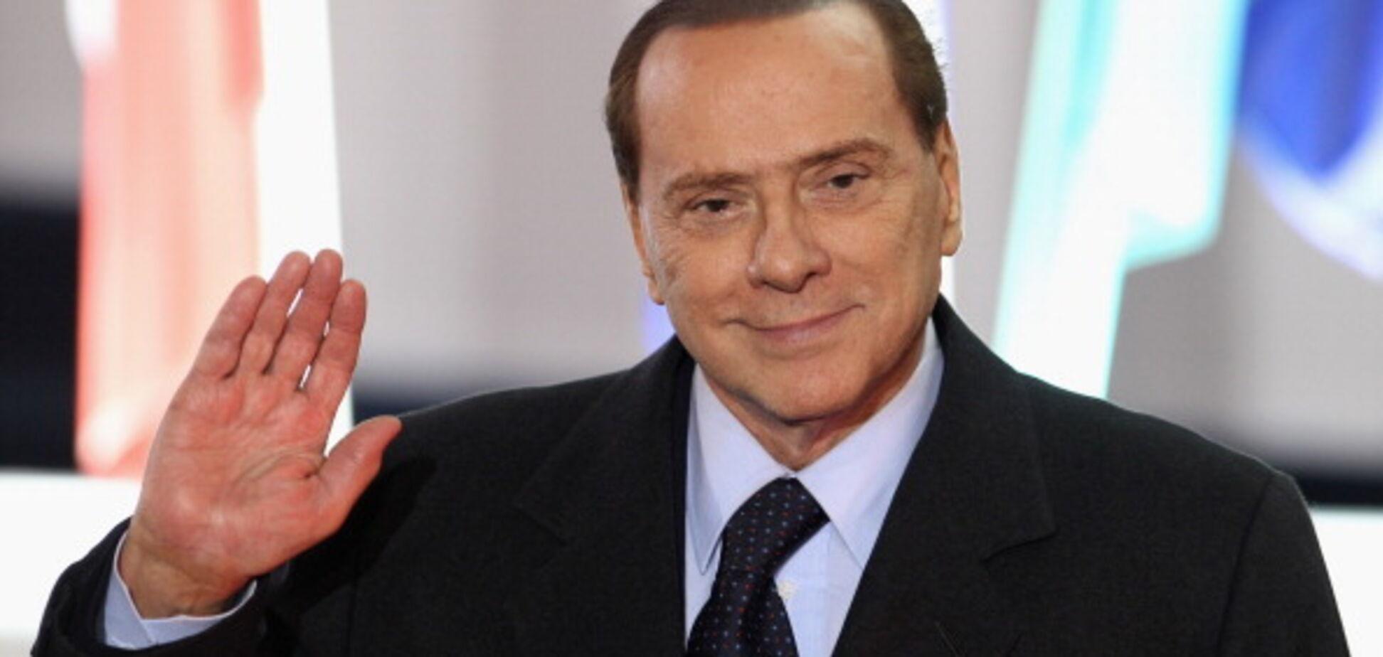 Вслед за Каталонией: Берлускони сделал важное заявление о референдумах в Италии