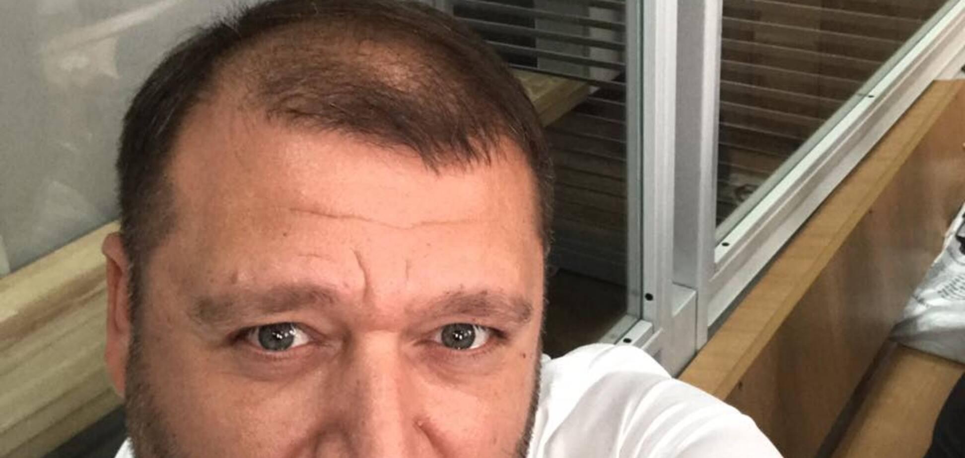 'Нескучные лица': Добкин решил создать собственную партию