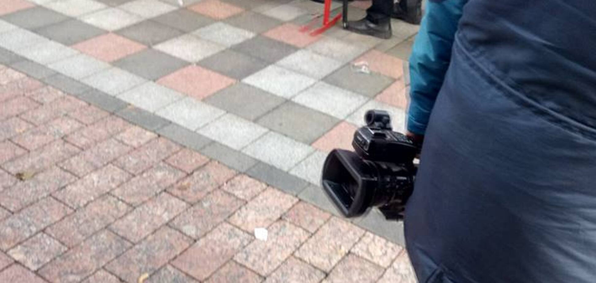 'Морды отъели': патрульный раскрыл правду о требованиях митингующих под Радой