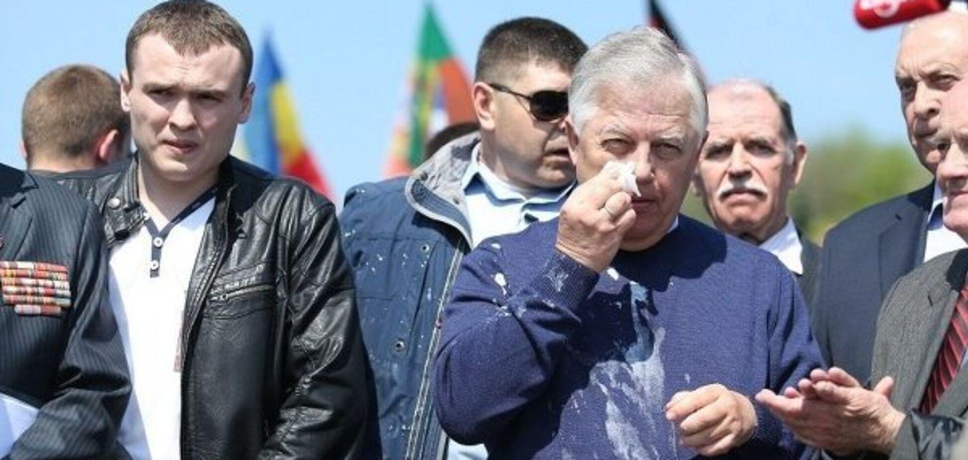 Симоненко в эфире КремльТВ назвал Украину террористической организацией: появилось видео