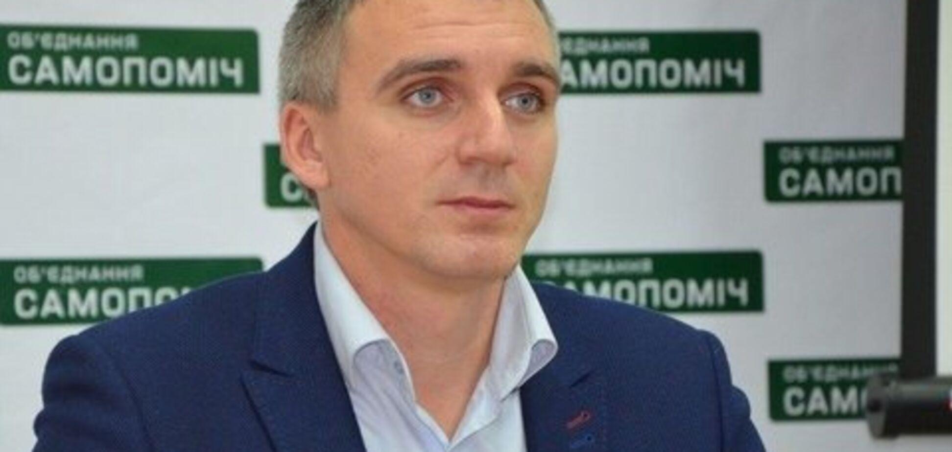 'В октябре планировал выйти из 'Самопомощи': Экс-мэр Николаева пришел на поклон к 'Оппоблоку'