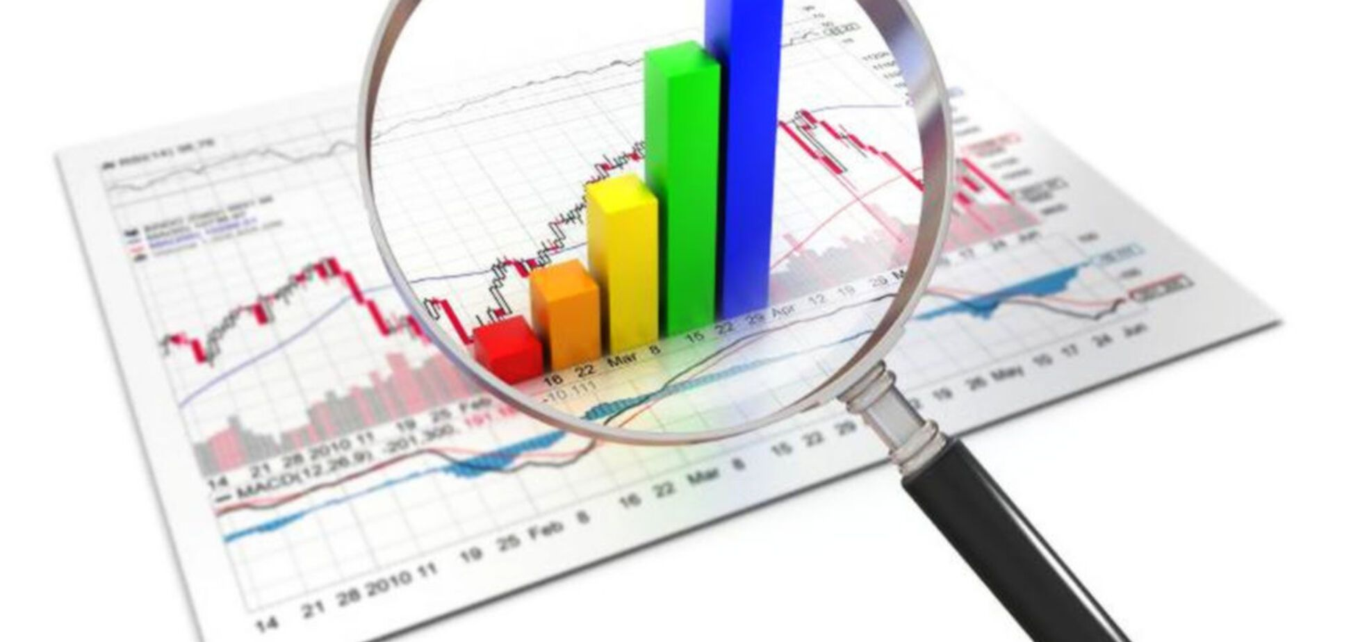 Новак назвал цифру реального ВВП Украины за 2017 год и озвучил прогноз