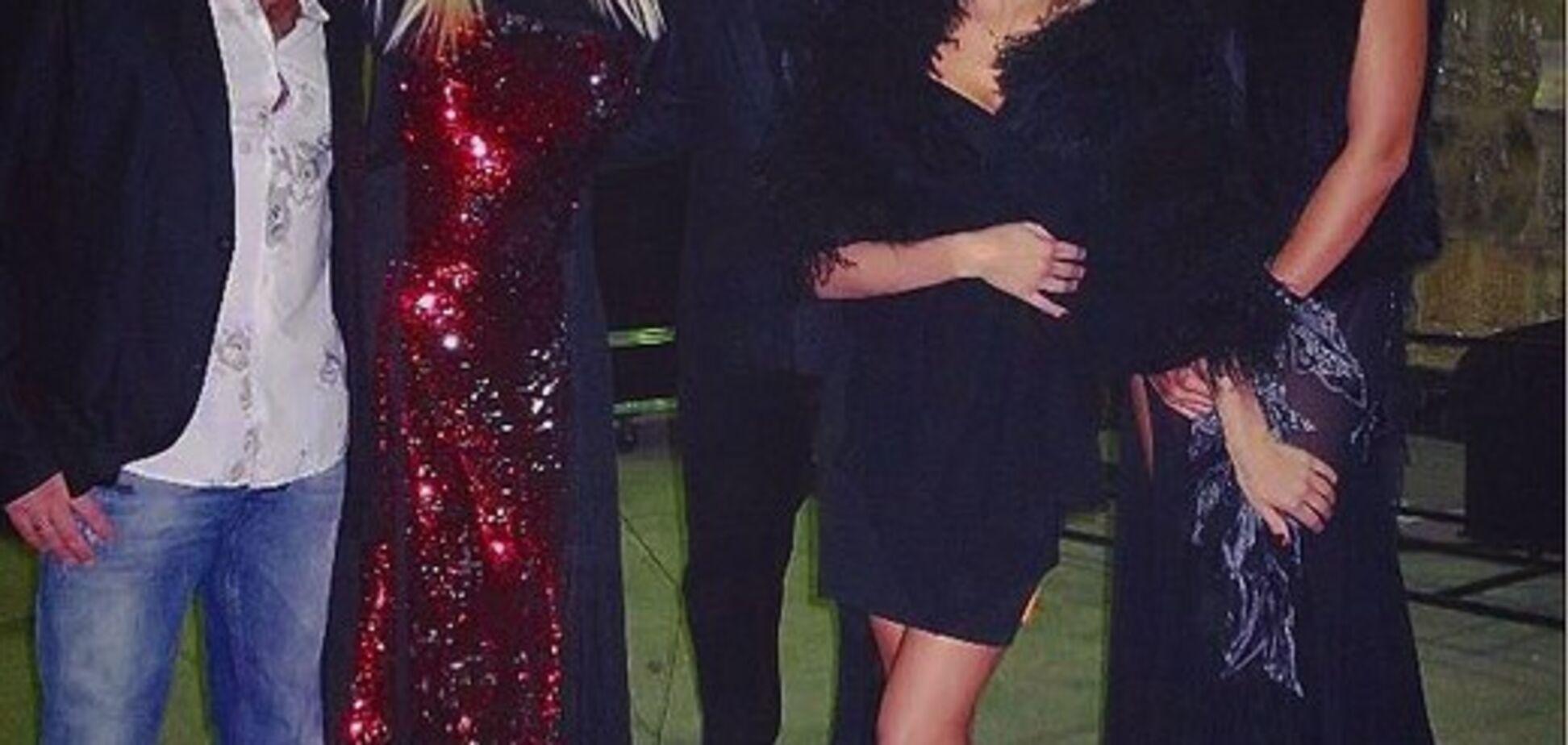 'Это Стас Михайлов слева?' Раритетное фото молодых поп-звезд Украины позабавило сеть