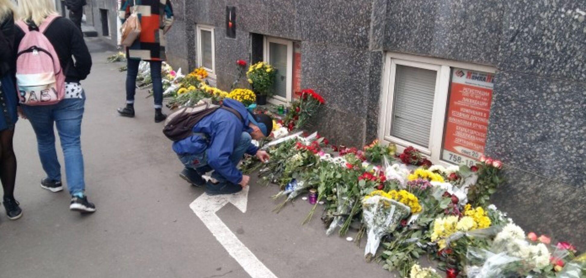 Кровавое ДТП в Харькове: как сейчас выглядит место трагедии. Фотофакт