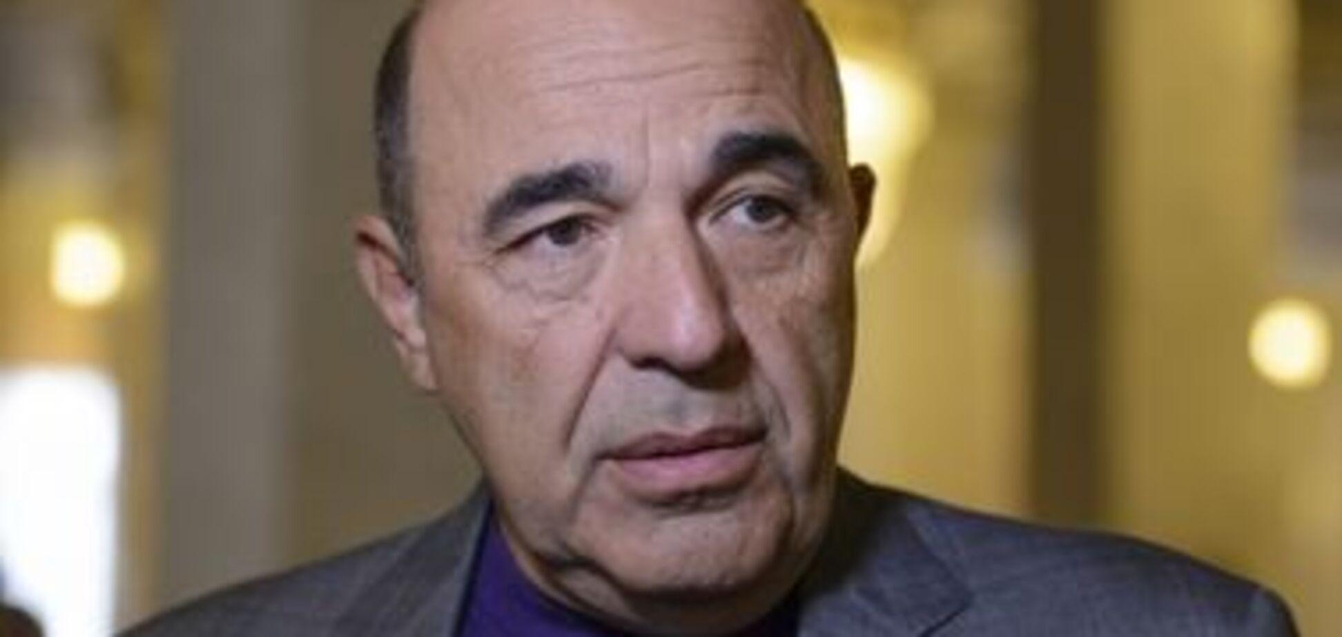 Журналист развеял миф о покушении на Рабиновича