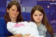 'Народила в 12 років': омбудсмен оцінила скандальний сюжет на 'Інтері'