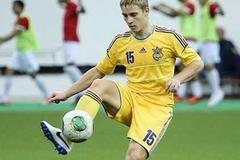 Украинский футболист влепил эффектный бразильский гол пяткой в Лиге Европы: опубликовано видео