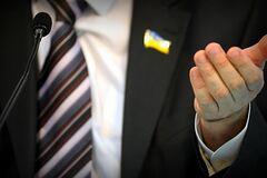 НЕ недоторканні: депутати знімуть імунітет, але не скоро