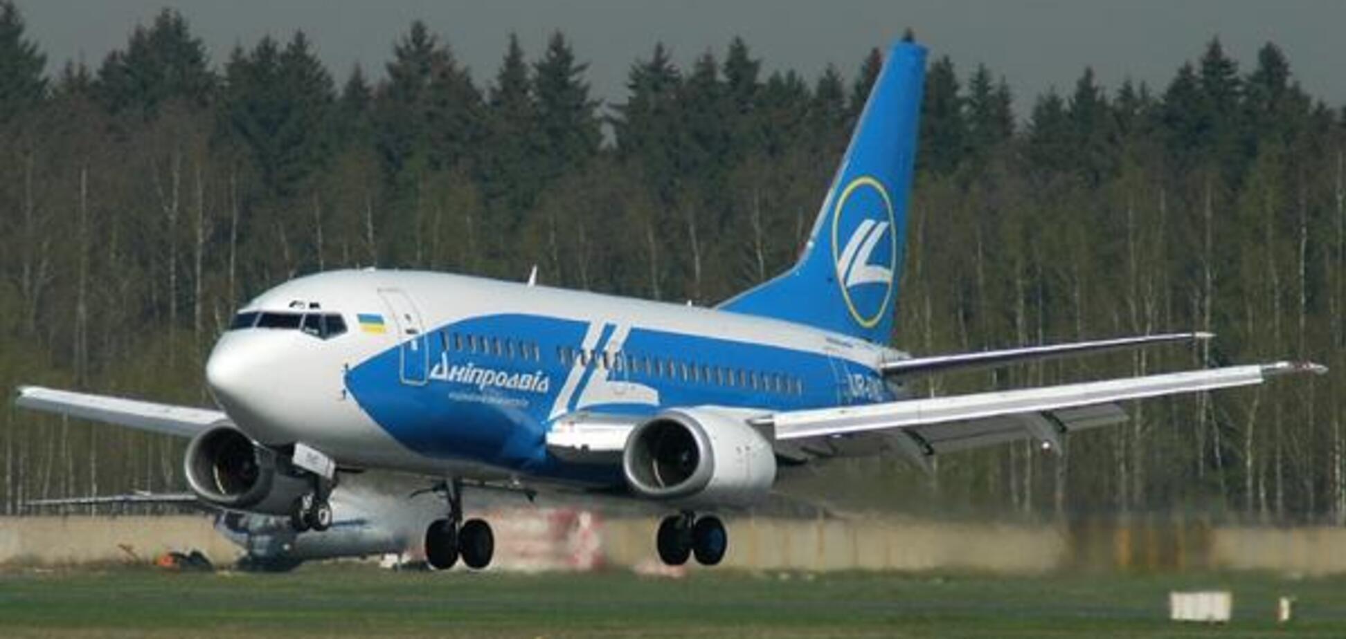 Коломойський вирішив довести до банкрутства одну з українських авіакомпаній