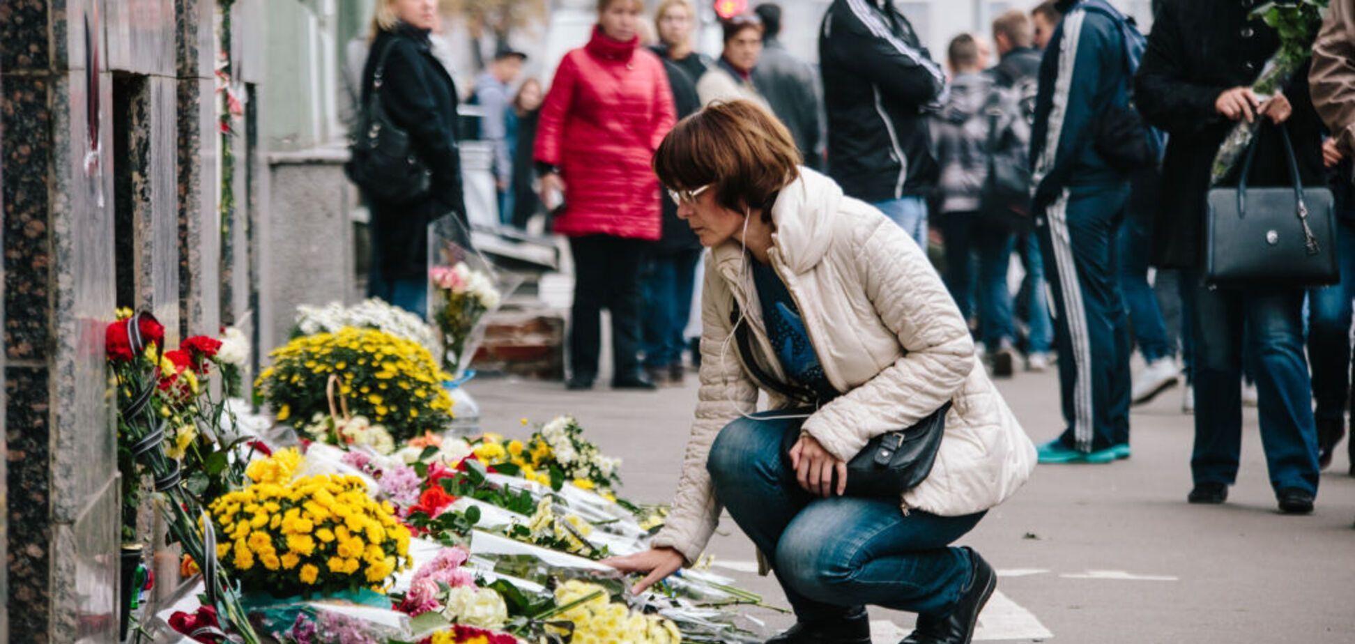 Отец виновницы страшного ДТП в Харькове впервые прокомментировал трагедию
