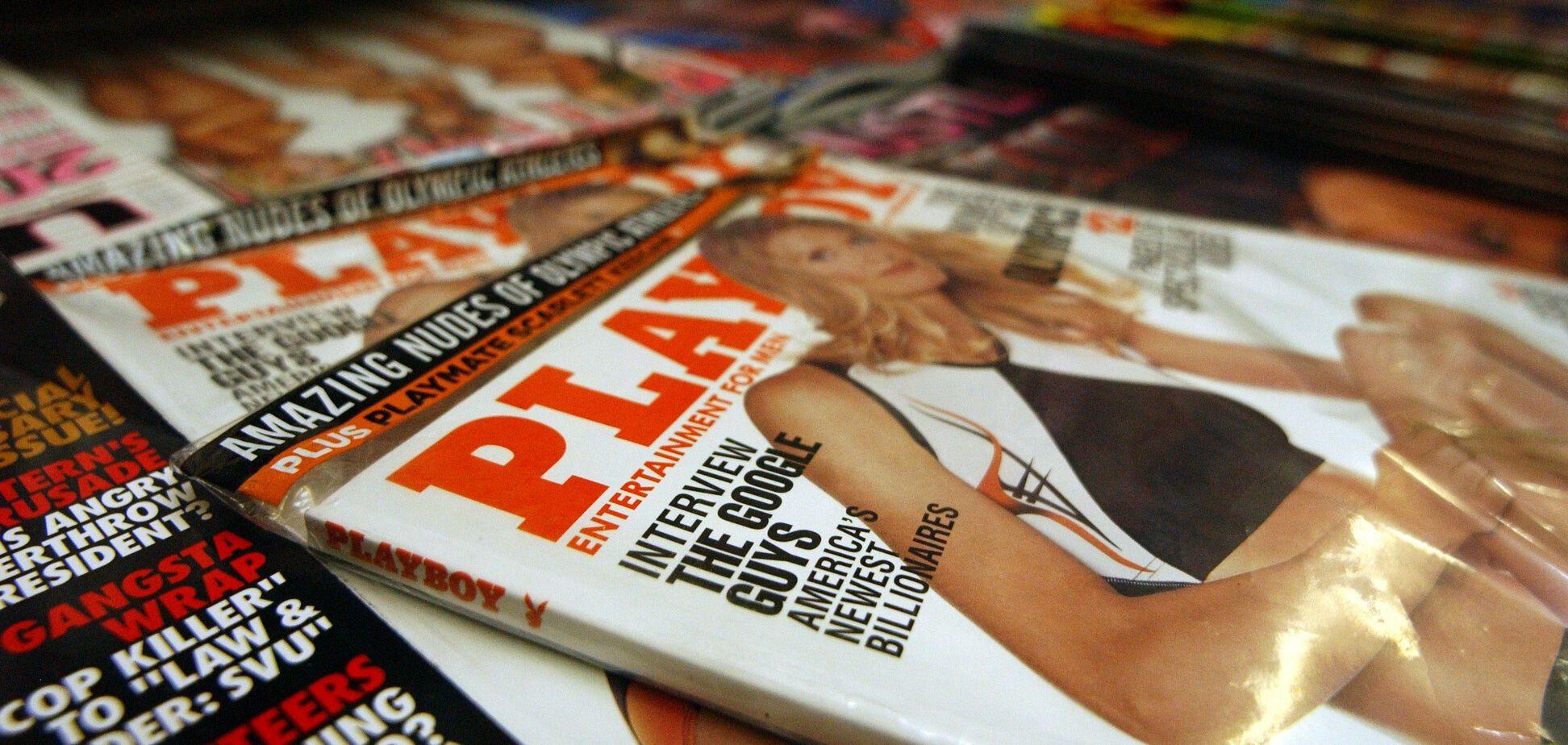 Людина, яка змінила світ: обкладинку Playboy вперше прикрасив чоловік