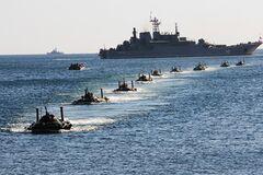 'Нацистська' тактика українського флоту: Лупаков відповів Росії