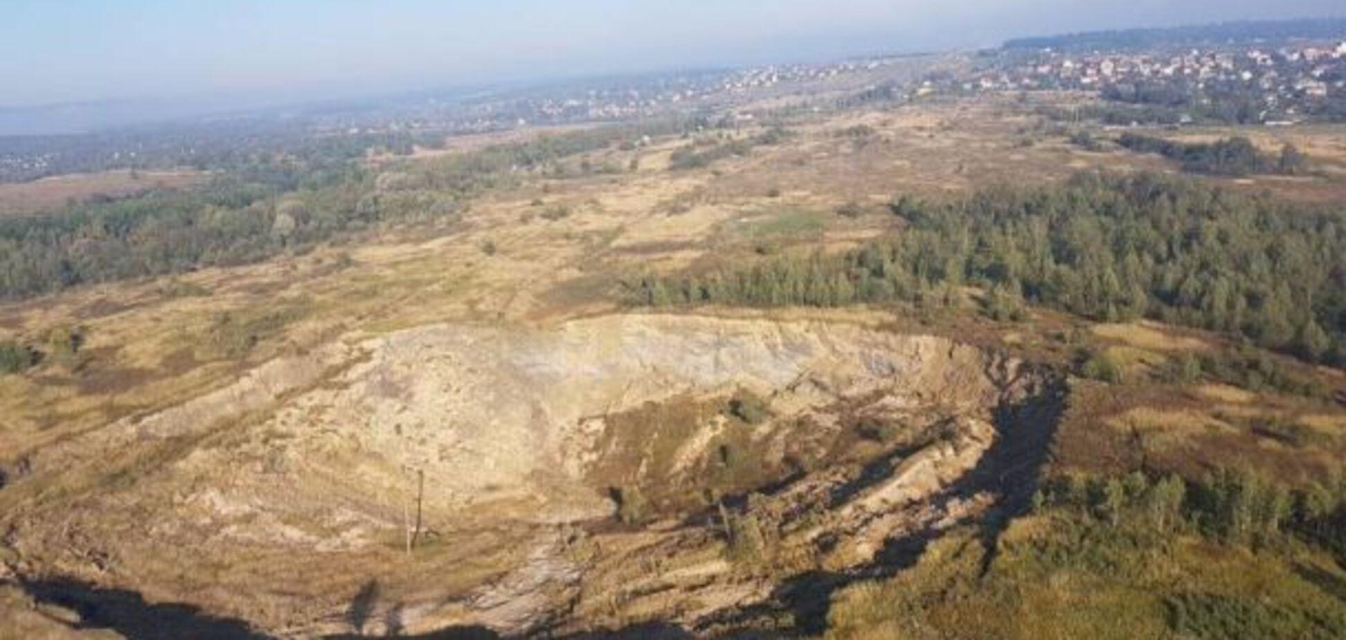 Землетрус в Україні: вчені заявили про ризик провалів у містах та селах
