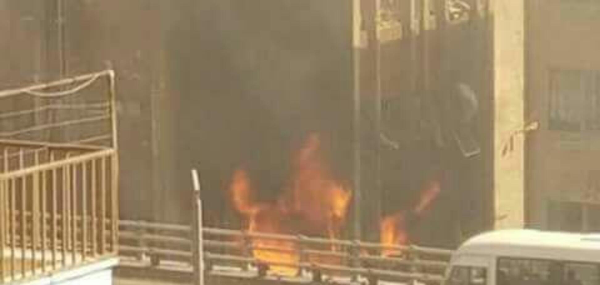 У Дамаску смертники влаштували потужний теракт: стало відомо про жертви
