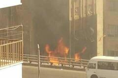 В Дамаске смертники устроили мощный теракт: стало известно о жертвах