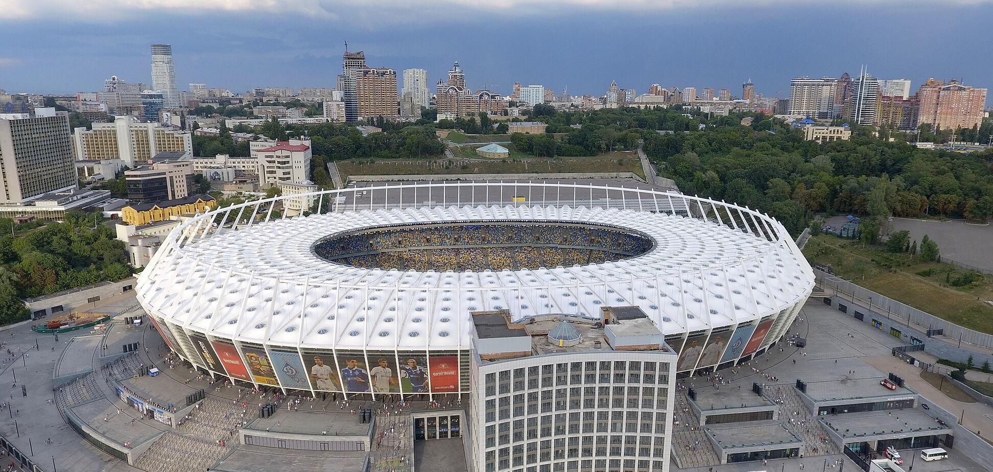 Сумасшедшие долги НСК 'Олимпийский': Кабмин принял важное решение