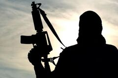 Смертник устроил теракт в столице Сирии: есть погибшие