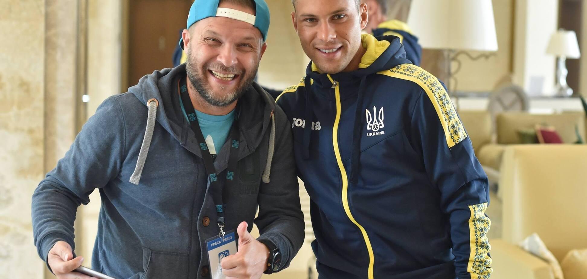 Євро-2020: чи будуть у збірній України нові бразильці?