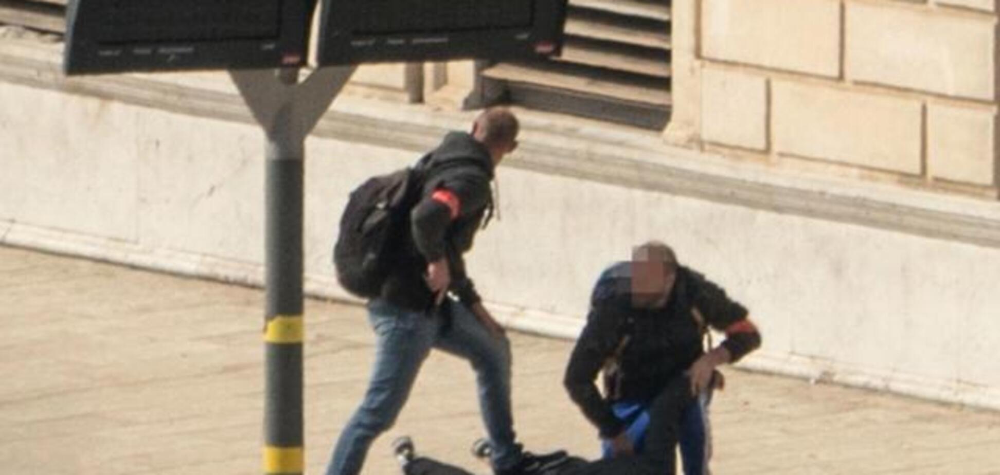 ИГИЛ взяла на себя ответственность за теракт в Марселе