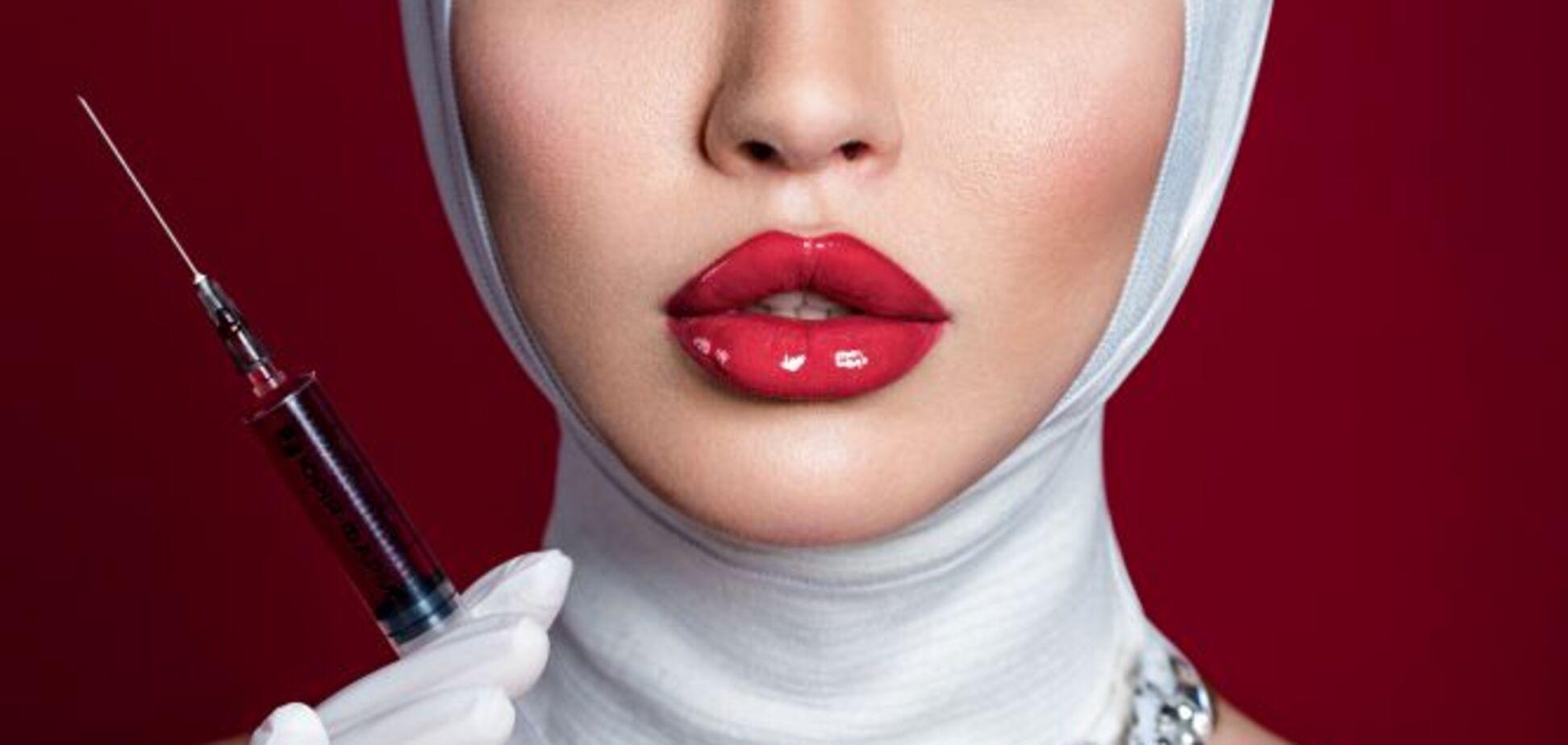 Колоть или нет: врач рассказала о рисках при увеличении губ
