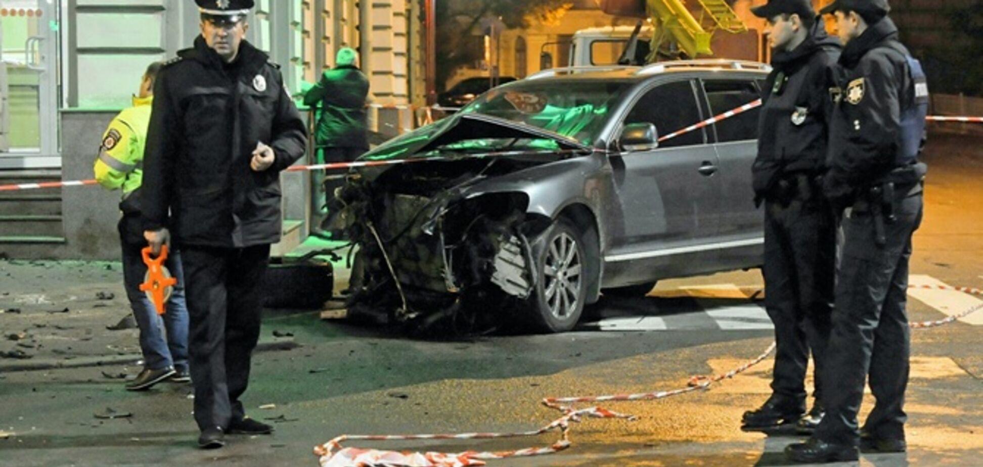 Смертельна ДТП у Харкові: визначена ще одна жертва трагедії