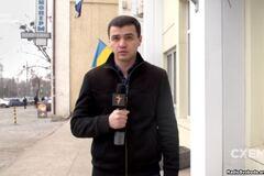 Известный украинский журналист-расследователь заявил, что за ним следят: появились фото и видео