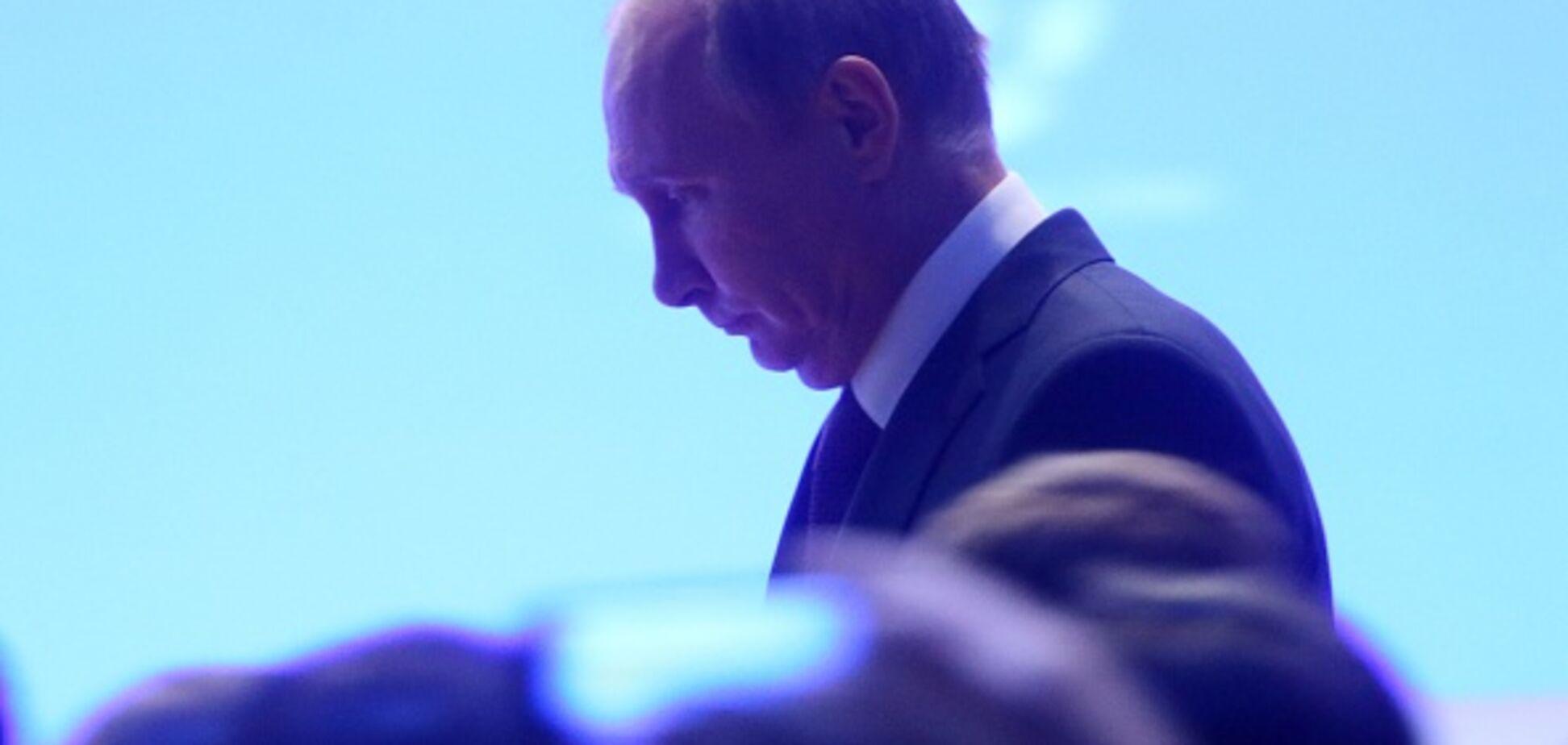 Теперь гладенький: сеть удивило изменившееся до неузнаваемости лицо Путина
