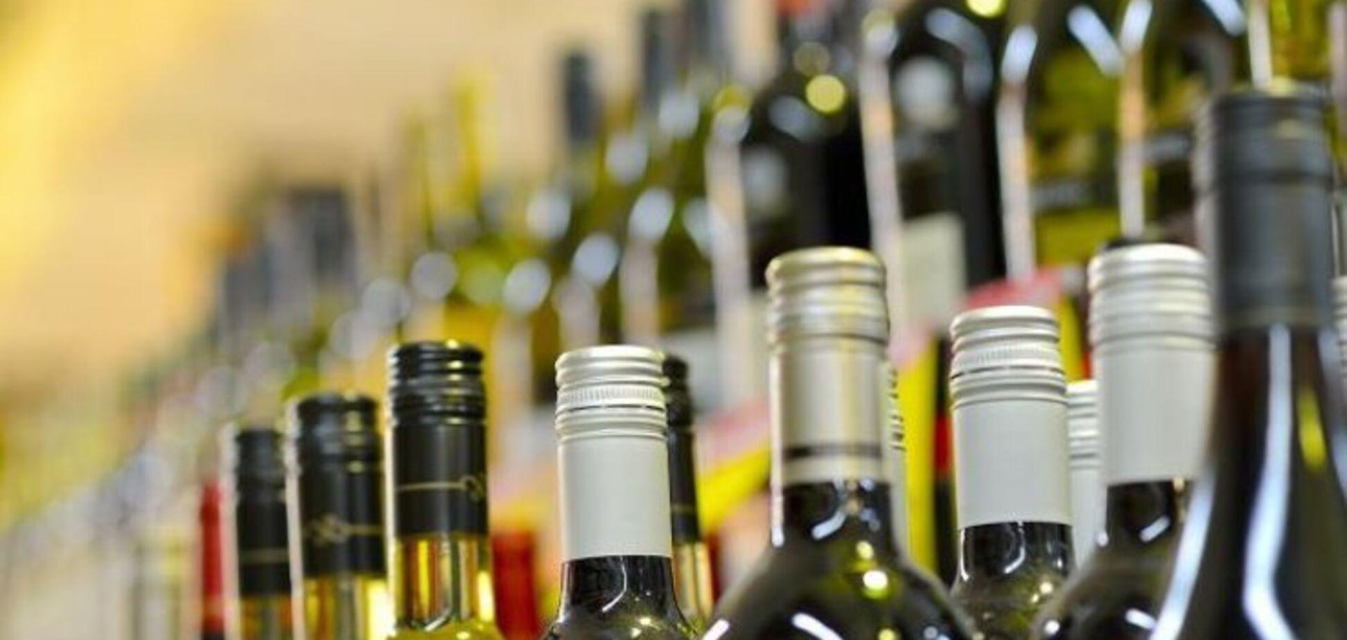 Продажа алкоголя в Киеве: вступило в силу финальное решение КГГА по МАФам