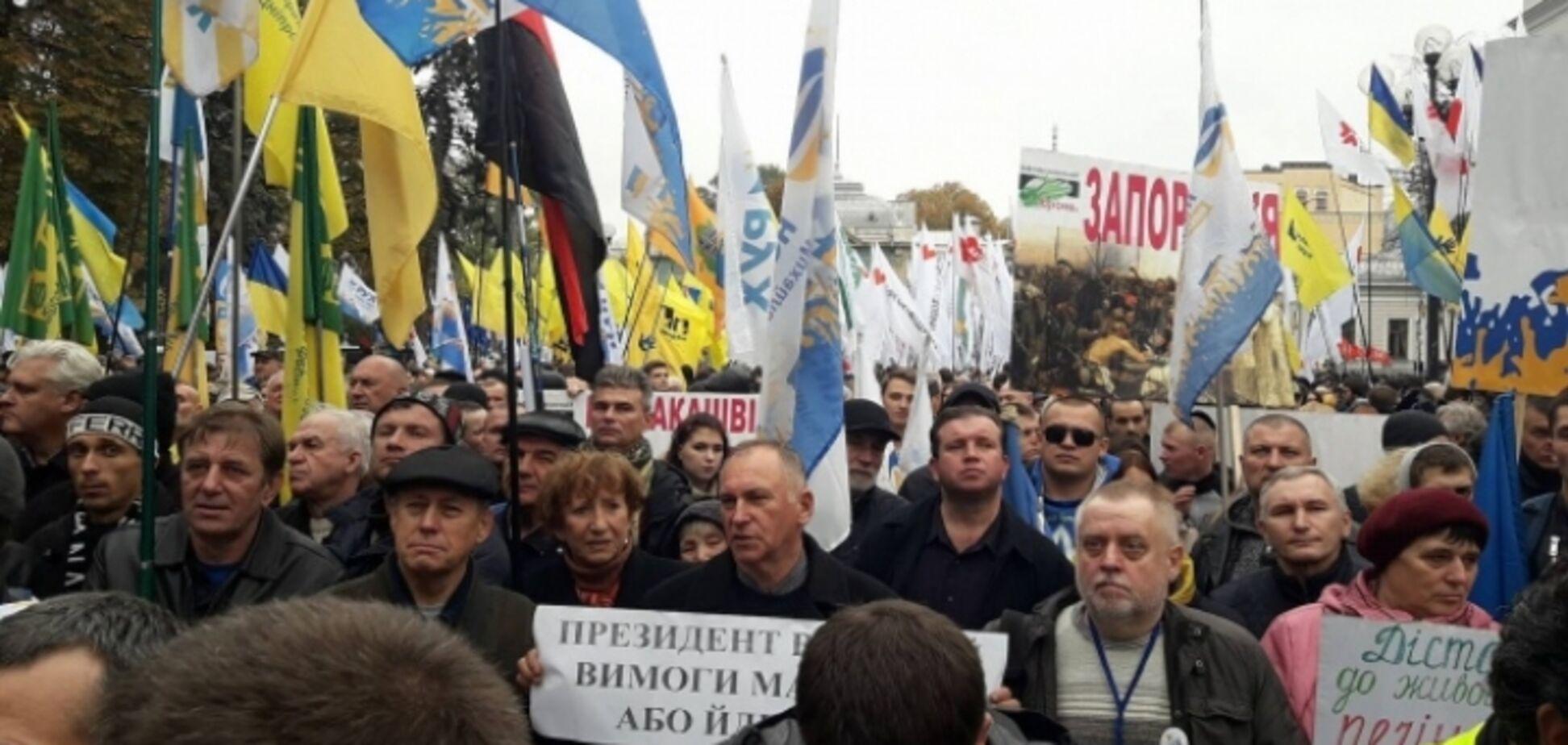 'Путин с шаманским бубном': журналист рассказал, как Кремль молится на третий Майдан в Украине