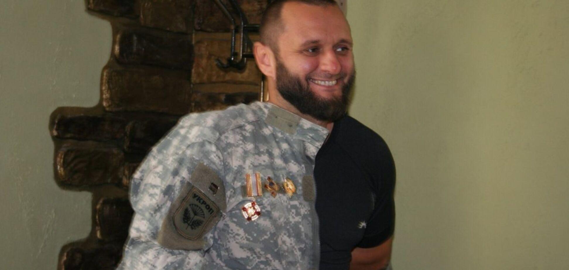 Руслан Яцюк