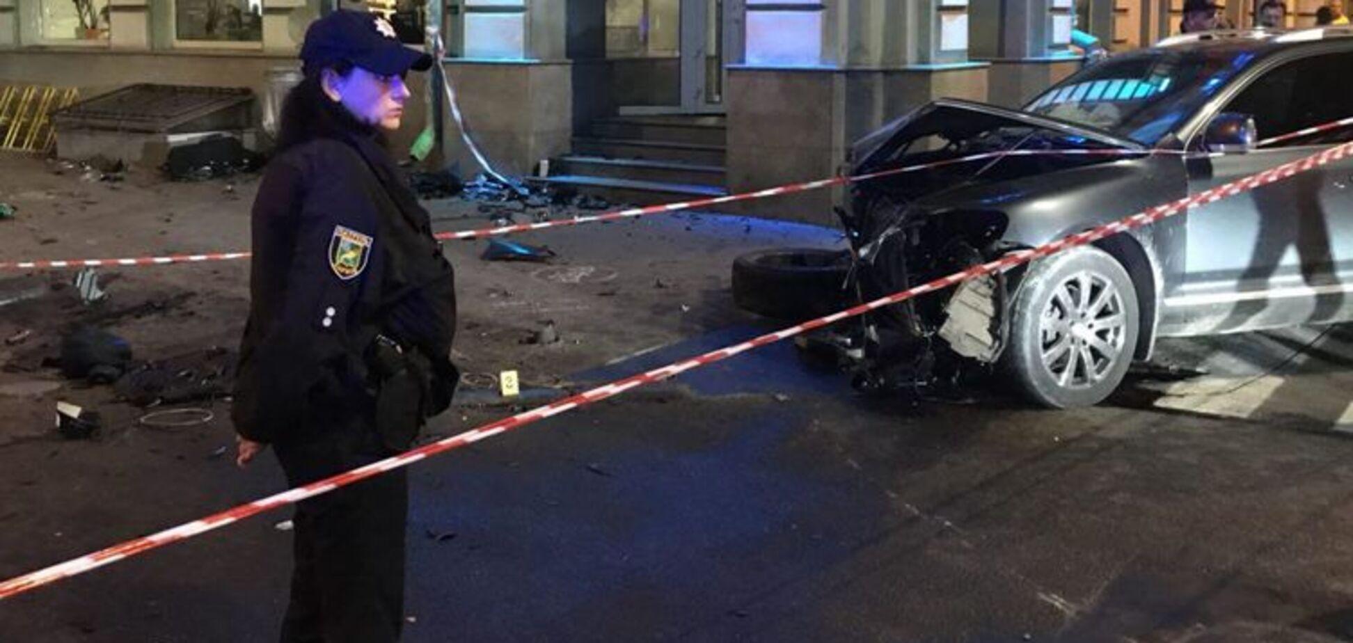 'Обеих. Враз': в жутком ДТП в Харькове погибли вдова и дочь бойца АТО