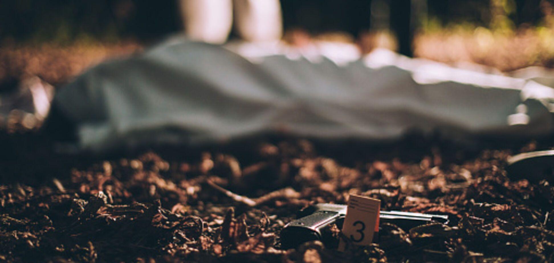 В Николаеве морпех выстрелил себе в сердце: озвучена версия суицида