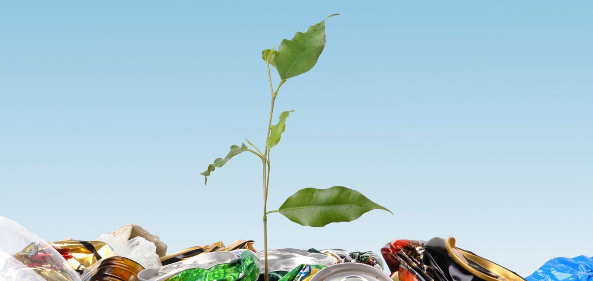 Кто на самом деле не готов к переработке отходов: Украина или Минприроды?