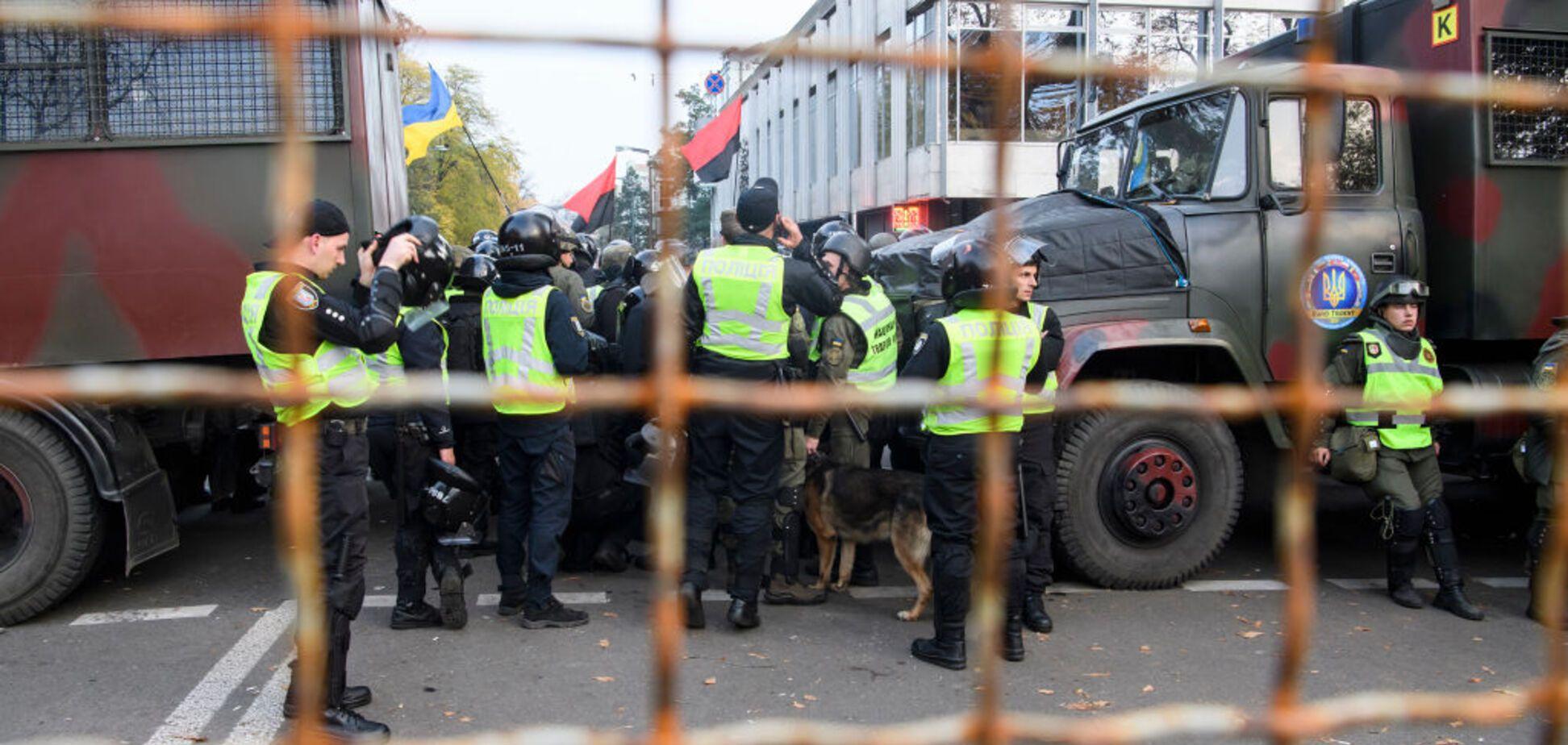 Захоплення майна Януковича і 'Міхомайдан': ЗМІ пояснили зв'язок