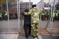 'Организаторы чудом не устроили мордобой': журналист объяснила провал 'Михомайдана'