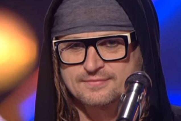 """""""Вырос в классного дядьку"""": легенда украинской музыки 90-х покорил зрителей """"Х-Фактора"""""""