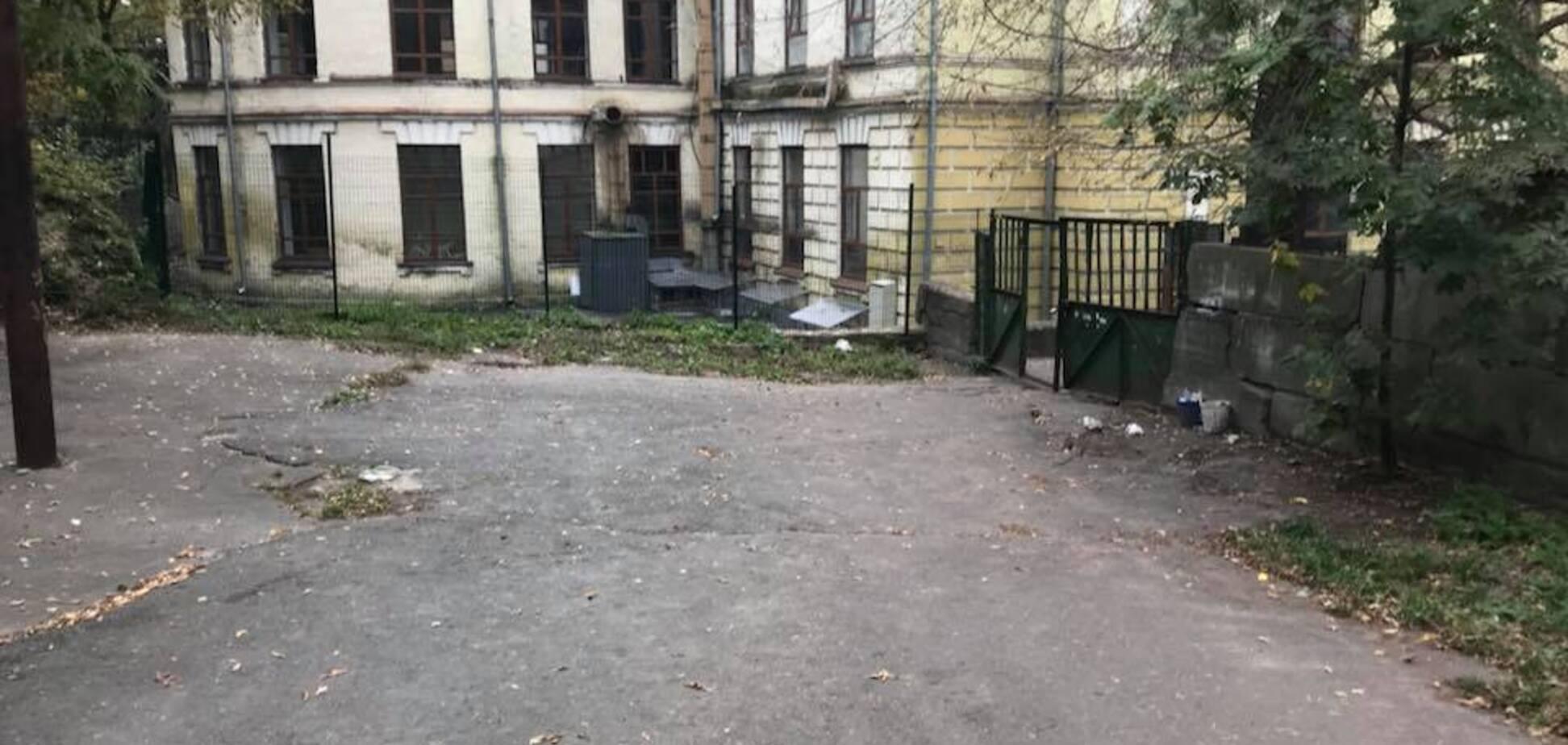 Последствия могут быть критическими: киевлян возмутила ситуация с больницей в центре города