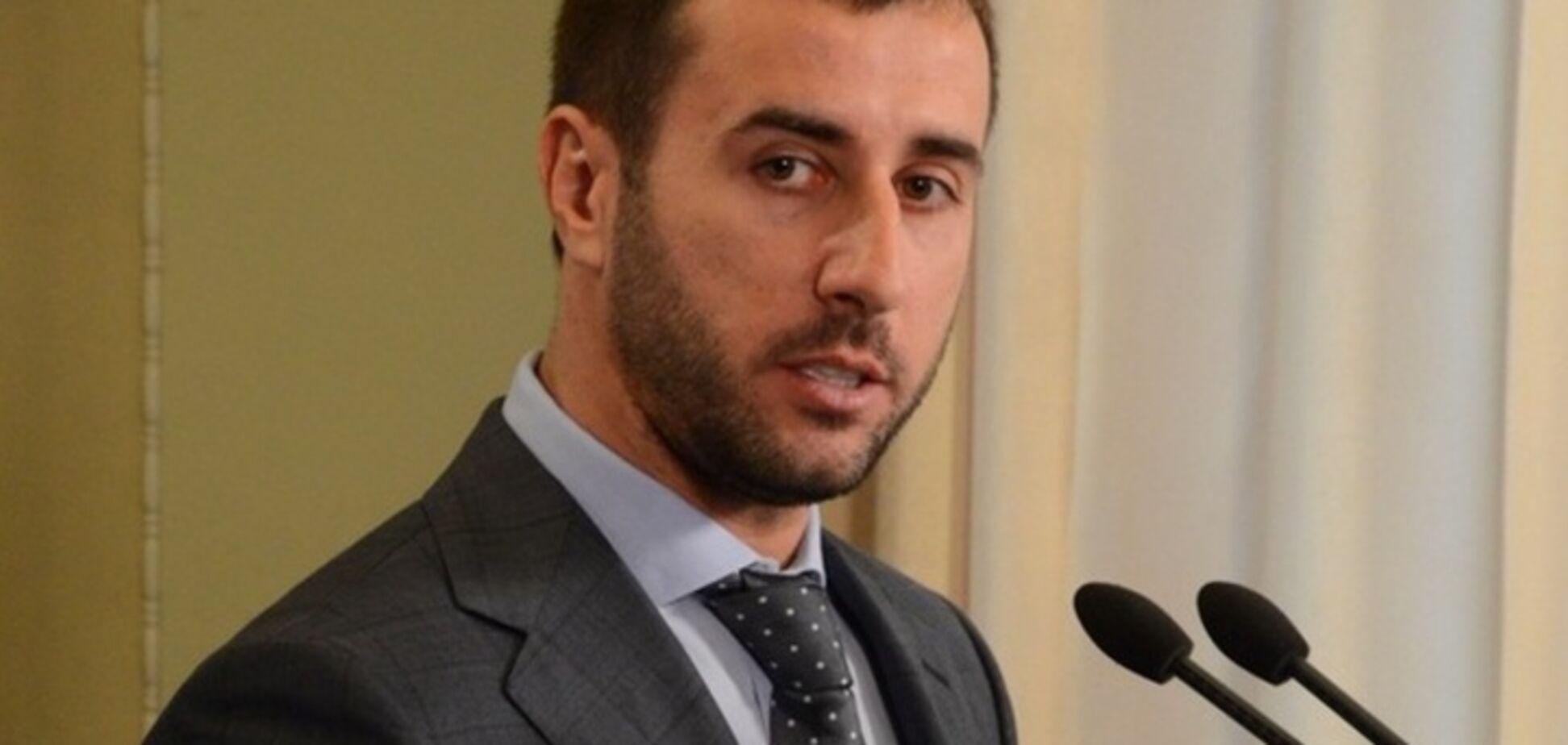 Скандал с задержанием украинки в Грузии: The Washington Times узнал о роли прокуратуры