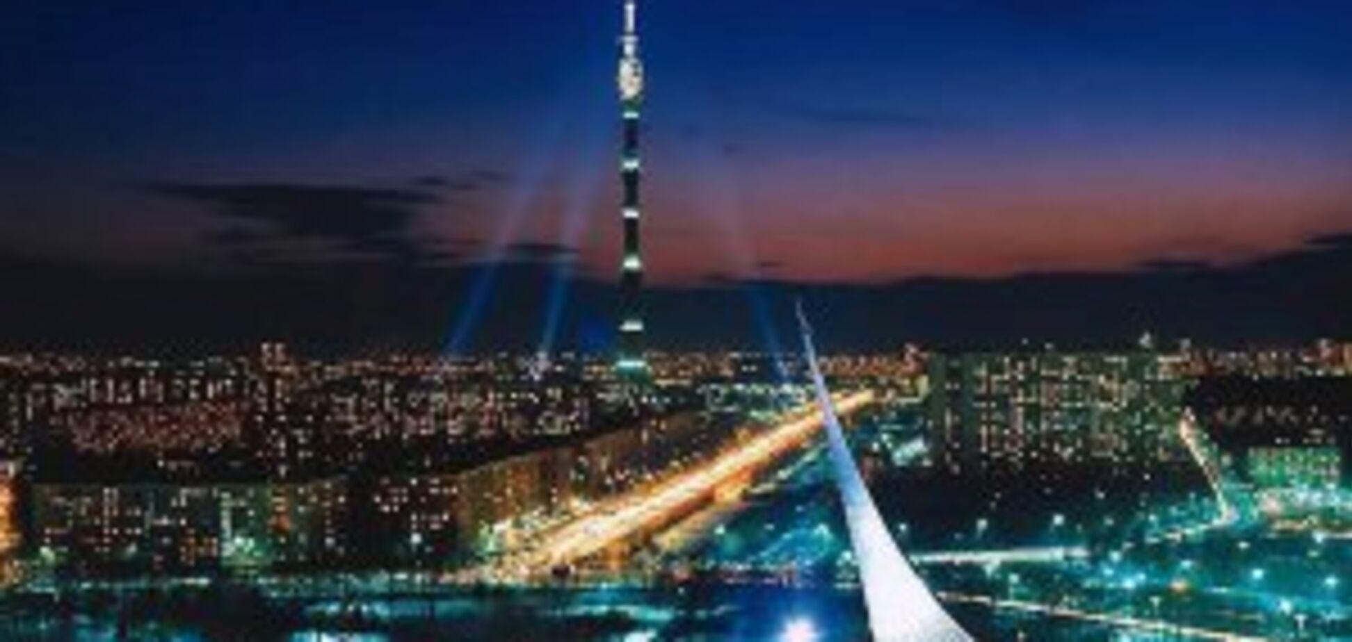 Чем ближе к Останкино – тем выше градус ненависти к Украине