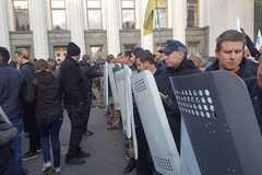 Немасові акції протесту: розбір польотів