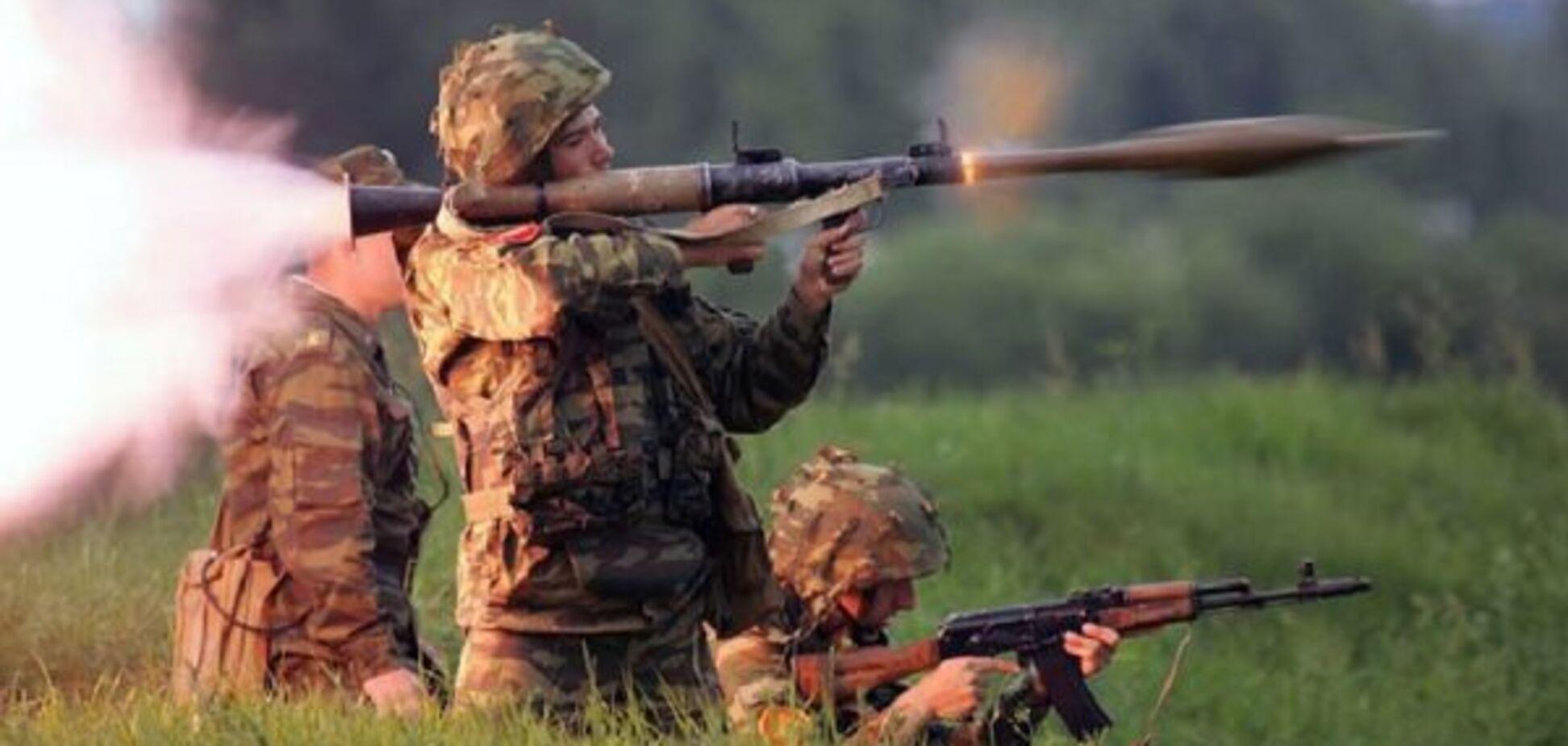 'Запад не защитил нас от России': украинский генерал высказался о летальном оружии