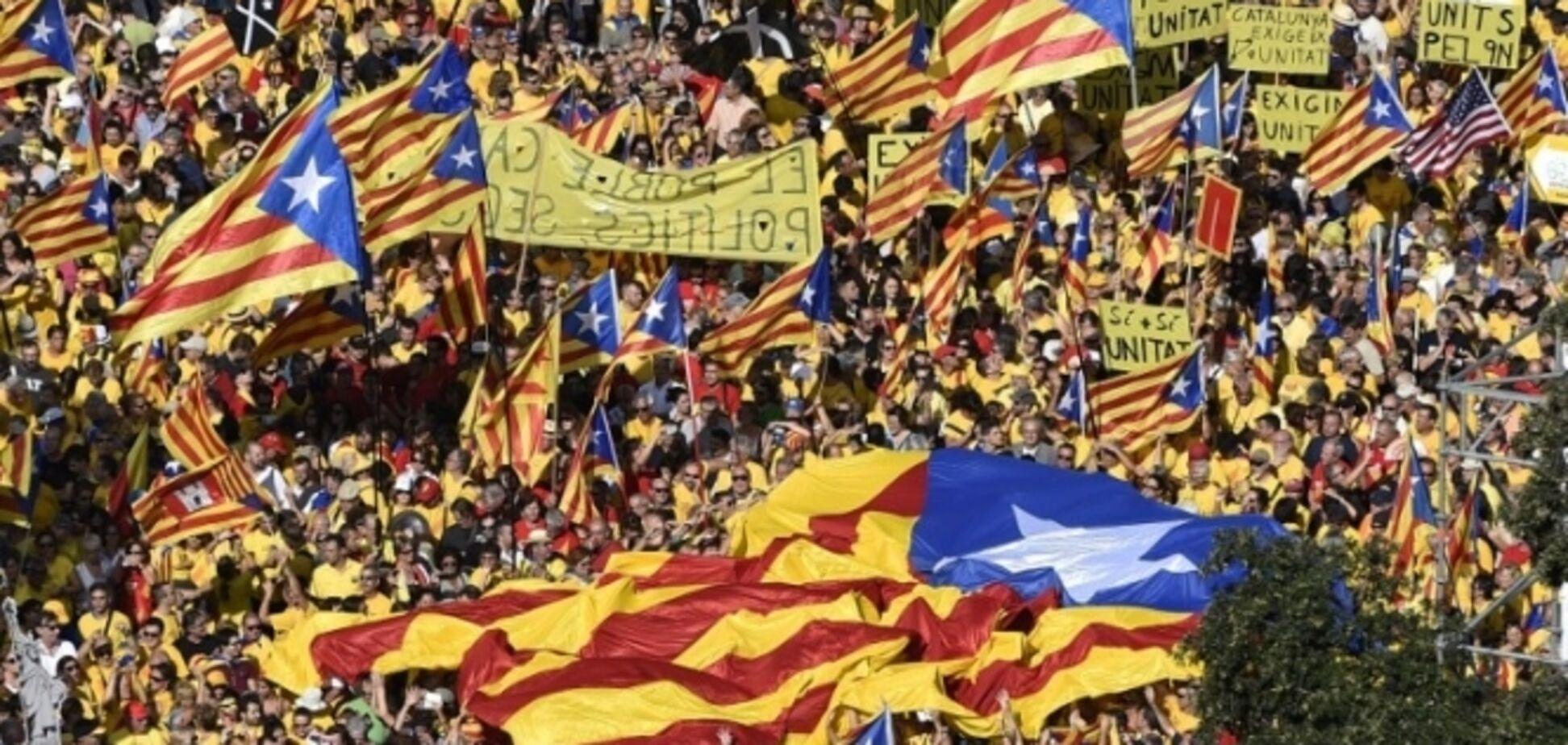 В Іспанії очікується ескалація конфлікту з Каталонією