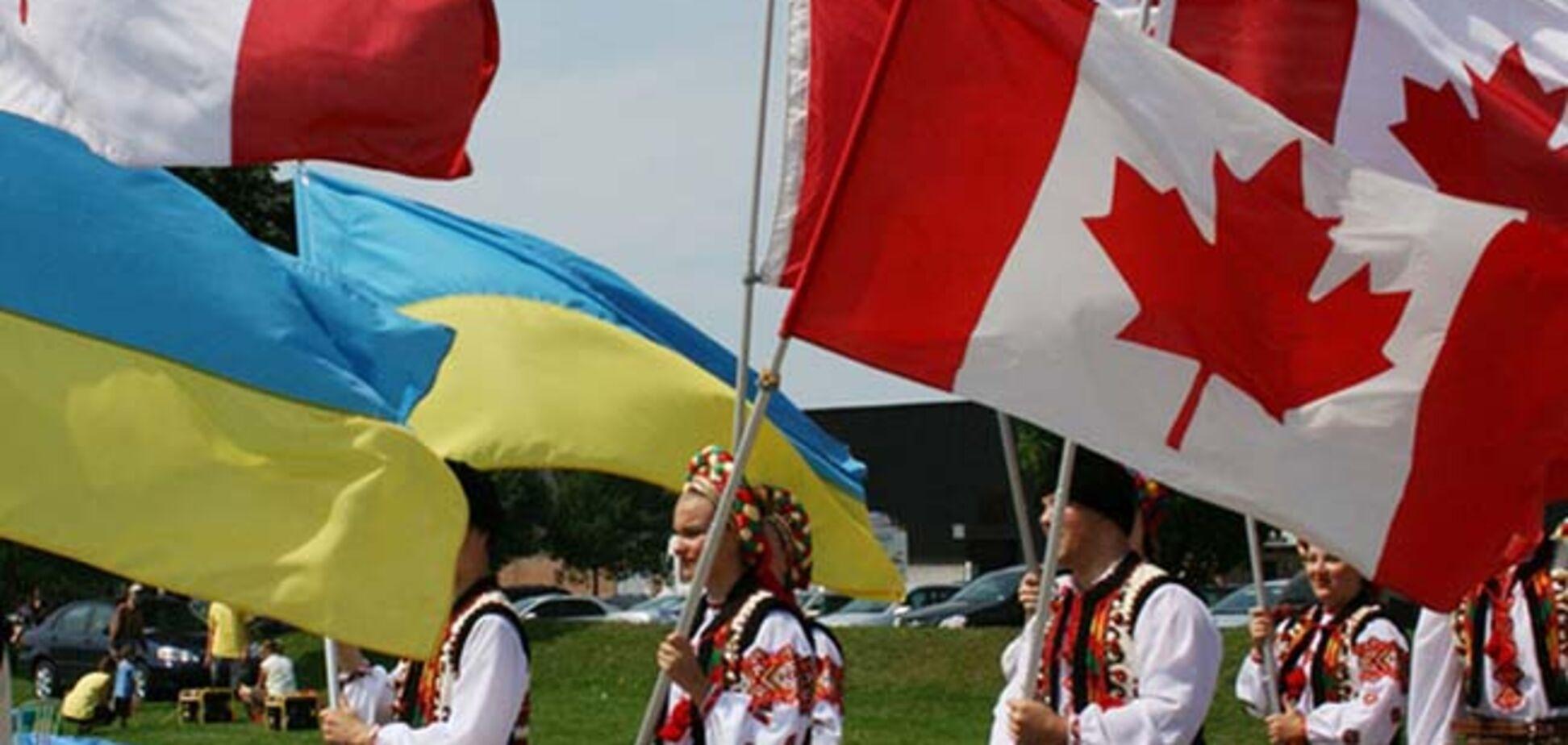 Українцям розповіли, коли Канада скасує для них візи