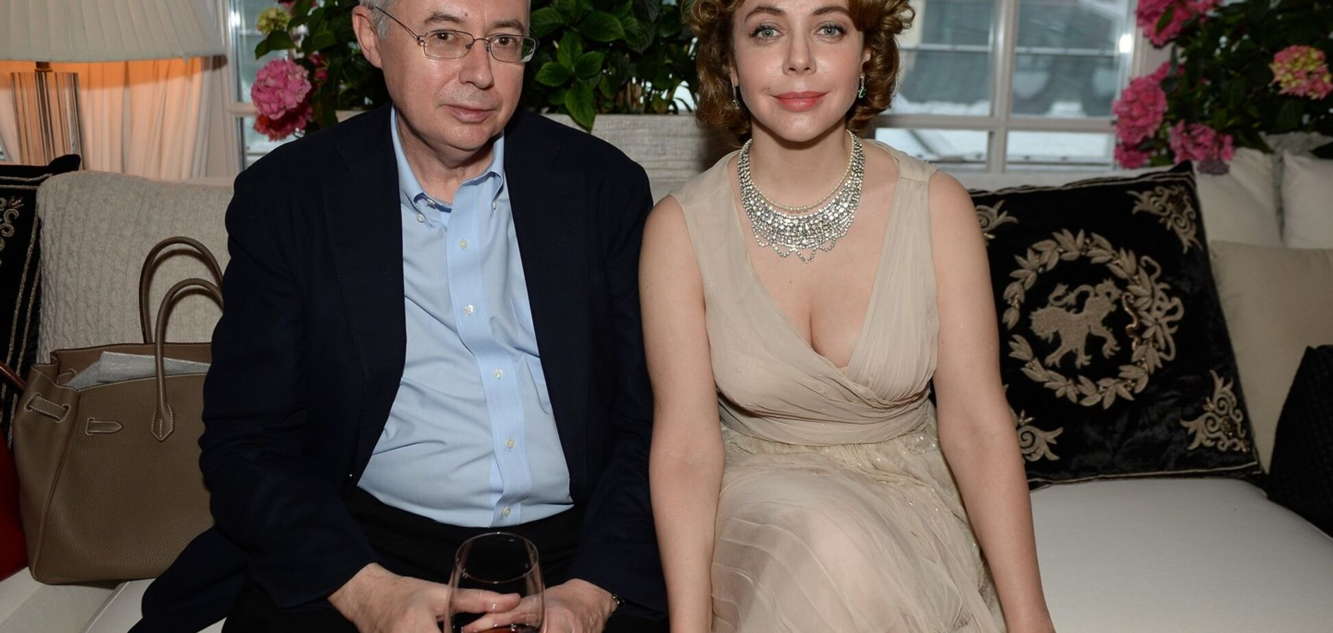В семье известной российской журналистки разгорелась драма из-за Собчак