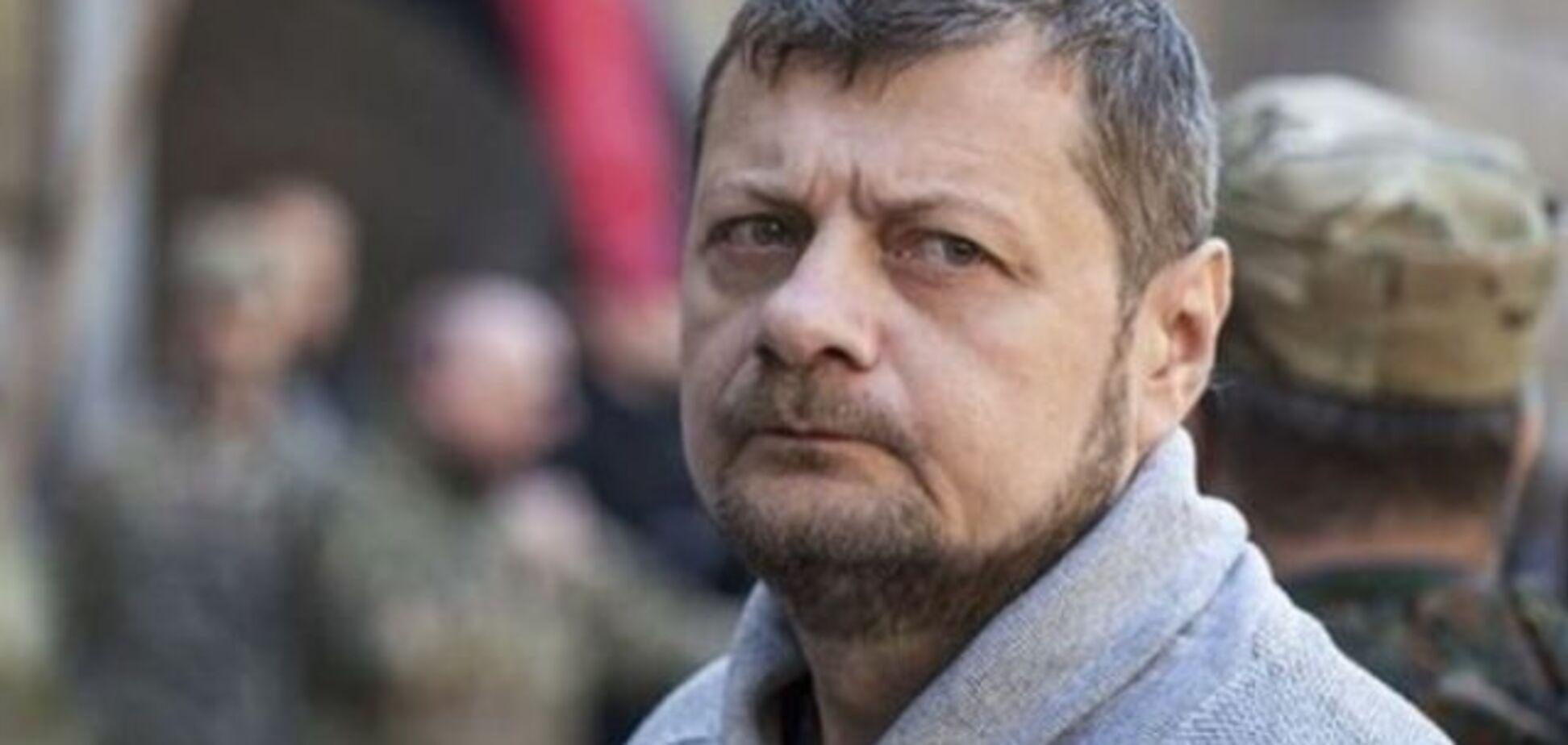 'Застрелись, дурак!' Мосийчук устроил истерику в киевском суде