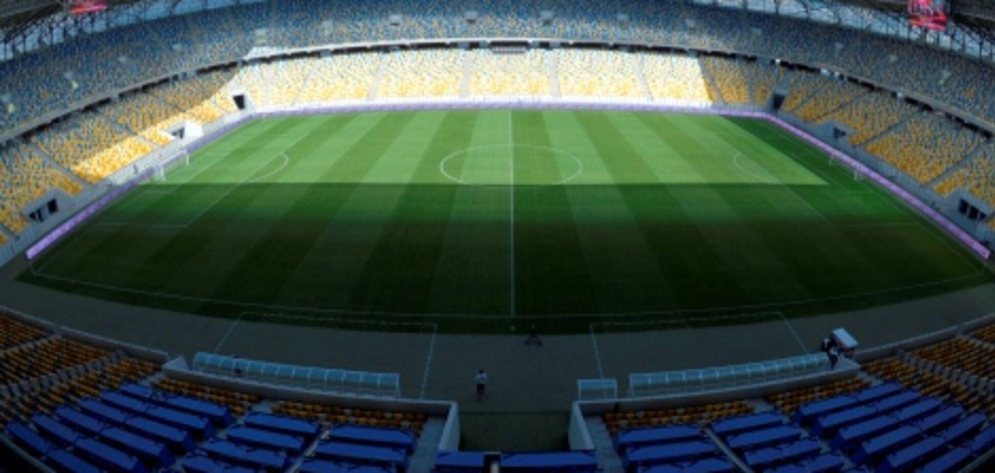 Официально. ФИФА разбанила один из крупнейших стадионов Украины