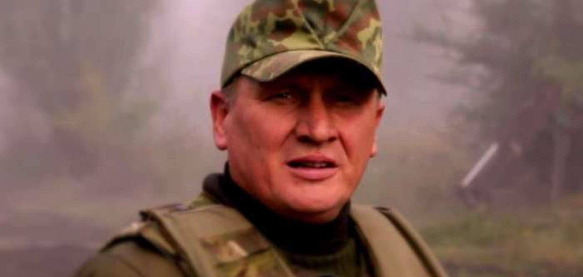 'Це ображає': голова ОУН звернувся до українців через Коханівського