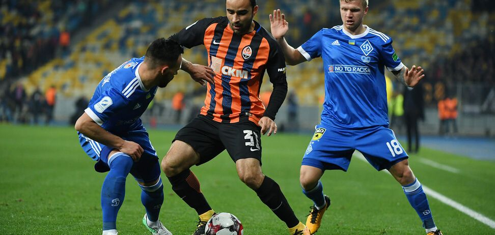 'Динамо' після битви з 'Шахтарем' втратило ще двох футболістів