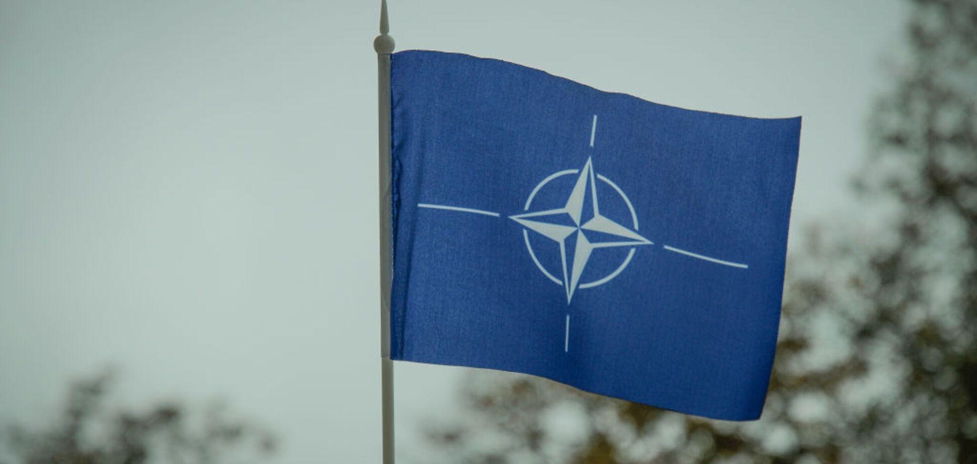 'Посмотрите на карту': в ЕС пояснили, почему Украина нужна НАТО