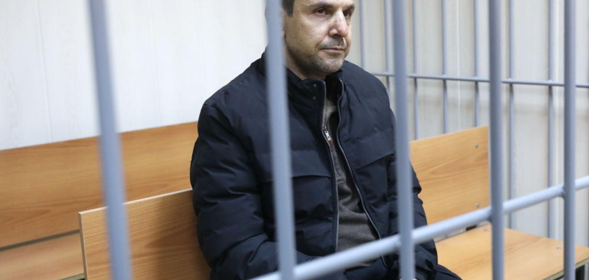 Нападение на журналистку 'Эха Москвы': суд принял решение по злоумышленнику